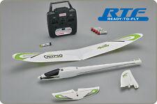 Flyzone  Micro Calypso RTF Radio Control Airplane w/ Lipo Battery FLZA3050 GP