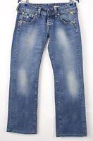 Replay Damen Swenfani Slim Jeans Größe W30 L30 BCZ132
