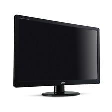 Acer s220hqlbbid 21.5 pouces écran LED - full hd 1080p, 5ms Réponse,HDMI,DVI