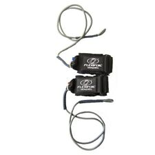 Brand New Flexifoil Wrist Strap Safety System Pair for Power Kite Flying Handles