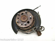 2006 Toyota Avalon Suspension Rear Right Spindle Hub OEM 04 05 06 07 08 09 10 11