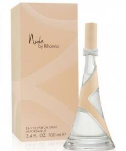 Nude by Rihanna 3.4 oz Eau de Parfum EDP Spray for Women, NEW, SEALED, FREE Ship