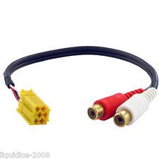 CT29AR01 ALFA ROMEO 159 2007 to 2011 GRUNDIG SB05 HU AUX IN 3.5MM CONNECTOR LEAD