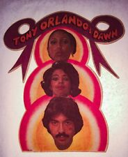 LAST1* 70s Tony Orlando Dawn Funk album Soul concert R&B pop VTG T-Shirt Iron On