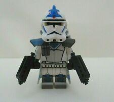 LEGO Star Wars 501 Arc Trooper Fives Clone Trooper Custom Minifigure 9488 75002