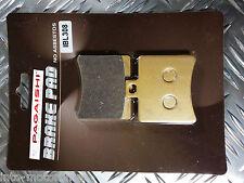 semimetallo PASTIGLIE FRENI POSTERIORI SCARABEO 300 S 09-11 R