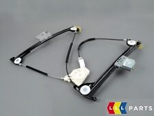 NEW GENUINE MERCEDES BENZ MB SL CLASS W230 FRONT LEFT N/S DOOR WINDOW REGULATOR