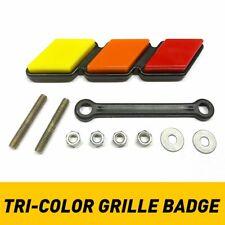 Fit for Toyota TRD Tacoma 4Runner Tundra Rav4 Highlander Grille Badge EMBLEM