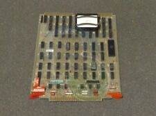 Vintage HP 12005-60007 Asynchronous Serial Interface Board 1000 Series Computer
