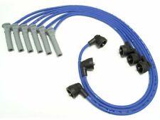 For 2001 Ford Ranger Spark Plug Wire Set NGK 11634ZD 4.0L V6