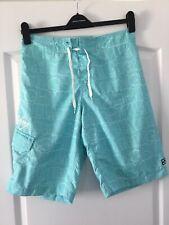 Billabong Mens Swimming Shorts Size 30 Waist