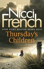 Thursday's Children: A Frieda Klein Novel (4) by French, Nicci 0718156994 The