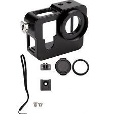 Metal Protective Case Frame Base Housing Shell Mount Kit for GoPro Hero 4 Camera