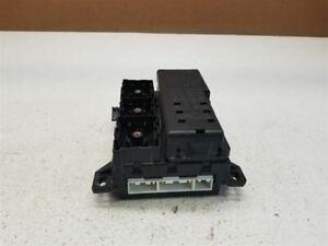2002-2004 MERCURY SABLE ENGINE FUSE BOX RELAY OEM 203549