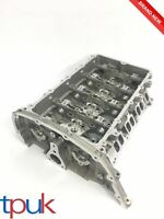 LAND ROVER DEFENDER 2.4 CYLINDER HEAD TDCi 2006 - 2011 EURO 4 WITH CAM CARRIER