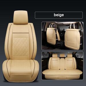 Car Seat Covers 5 Seat for Nissan Rouge Altima X-Trail Maxima Kicks Murano Tiida