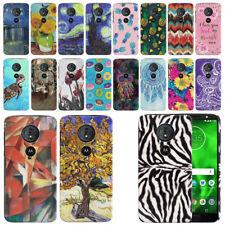 "For Motorola Moto G6 Play/ Moto G6 Forge Moto E5 5.7"" HARD Back Case Phone Cover"