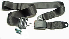 2 - Punkt Statik - Sicherheitsgurt NSU RO 80 , Beckengurt ,  New lap belt NSU