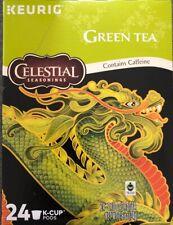 Celestial Seasonings Green Tea Keurig K-Cups 24-Count