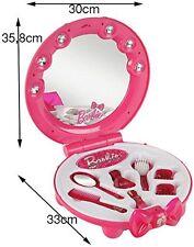 Nuevos grandes Barbie Mis Fabulosos Belleza Peluquerías Styling Studio Accesorios Set Kit