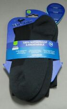 SEALSKINZ UNISEX OUTDOOR 100% WATERPROOF/BREATHABLE, HIKING MID MID, LARGE 10-12