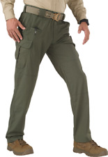 5.11 Tactical 74369 Stryke Cargo Pants w/Flex-Tac Rip Stop Fabric, TDU Green