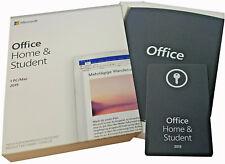 MS Office 2019 Home & Student multilingual | 1 PC / Mac | Dauerlizenz | Box | ML