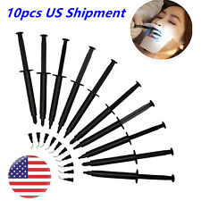 10X 3ml Dental Gingival Barrier Gum Dam Protector Syringe Before Teeth Whitening