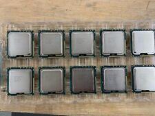 Lot of 20 Intel Xeon W3530 SLBKR