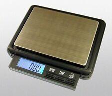 BALANCE ELECTRONIQUE DIGITALE TD 1000gr Précise 0,05gr