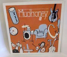 Mudhoney- Let It Slide (1991 German Import) NEW VInyl LP