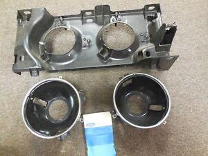 NOS 1973 - 1976 Lincoln Mark IV Head Lamp Kit RH D5LY-13008-A