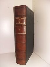 traité de l'art des accouchements par Tarnier tome III  dystocie maternelle 1898