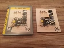 Battlefield Bad Company - PS3 - Comme Neuf