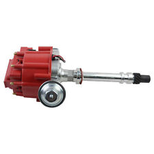 For SBC BBC 350 Block Chevy Street Fire New Ignition Distributor MSD-8362 59107C
