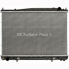 Radiator Replacement For 03-06 Q45 03-04 M45 V8 4.5L New IN3010112 IN3010205