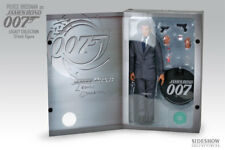JAMES BOND 007 PIERCE BROSNAN LEGACY COLLECTION 1/6 SCALE  SIDESHOW  FIGURE NEW