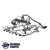 BMW X5 X6 Series E70 3.0sd E71 35dX M57N2 Engine Wiring Harness DDE Set 7803681