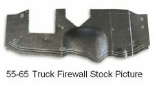 1964 1966 Chevy Truck 1/2 Ton with Heater Firewall Pad