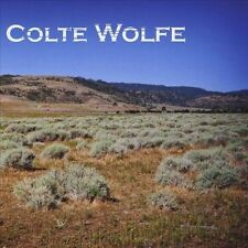 Wolfe, Colte : Colte Wolfe CD