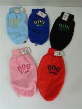 Maglioncino Cappottino cani DOG LINE OTTAWA Taglia 27 Vari colori M101