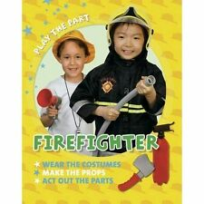 Fire Fighter by Liz Gogerly (Paperback, 2014)