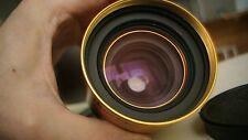 Schneider Wide Cine lens Super Cinelux cinema lens 26mm f2 movie 4K 8K