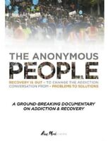The Anonymous People [New DVD]