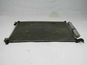 2009-2014 NISSAN CUBE AC A/C Condenser Condensing Unit OEM 92100-1FA0A