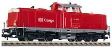 H0 Fleischmann 4215 Diesellok BR 212 350-3 DB Cargo Top