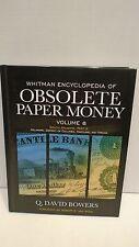 Whitman Encyclopedia  Of Obsolete Paper Money Vol.8 South Atlantic Pt.3