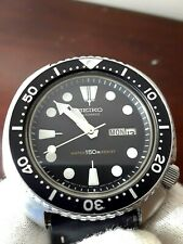 Seiko 6309 7049 in gorgeous condition working watch