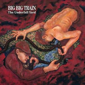 Big Big Train-Underfall Yard CD NEUF