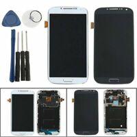 Para Samsung Galaxy S4 i9505 i9515 i9500 Pantalla LCD Táctil Screen Digitizador